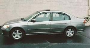 Garage kept:.,O5 Honda Civic for Sale in Fredericksburg, VA
