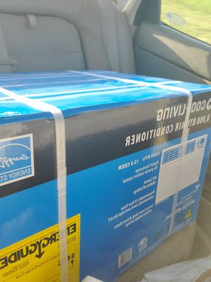 Energy Saver Air Conditioning 8000 for Sale in Victoria, TX