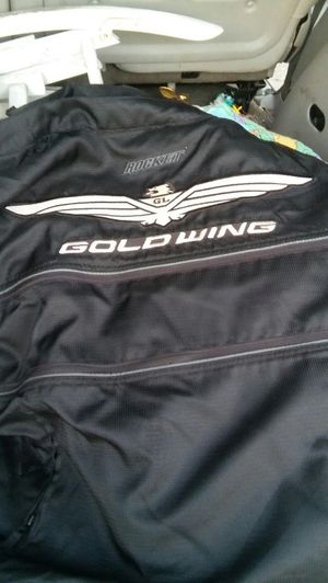 Goldwing jacket for Sale in Pittsburgh, PA
