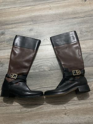 Micheal Kors Boots for Sale in Bradenton, FL