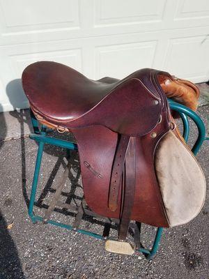 Stubben english saddle for Sale in Everett, WA