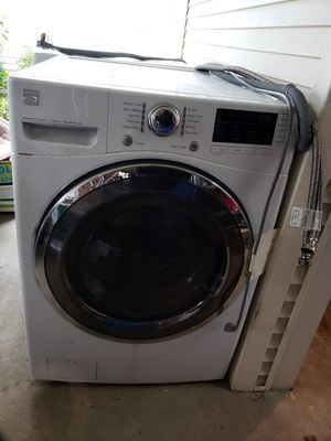 Kenmore connect Washer and Dryer for Sale in Metropolis, IL