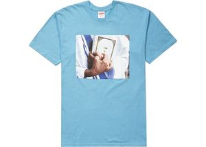Supreme Bible Tee - Medium (SOLD OUT) for Sale in Kissimmee, FL