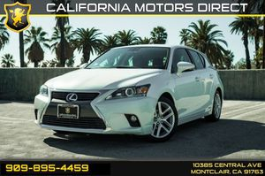 2017 Lexus CT for Sale in Montclair, CA