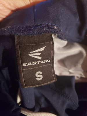 Easton and Glove new Softball pants for Sale in Anaheim, CA