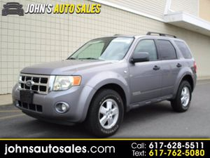 2008 Ford Escape for Sale in Somerville, MA