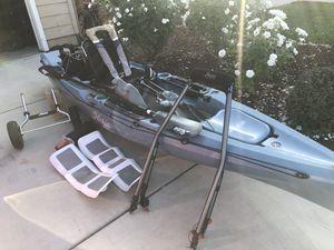 Hobie Outback Kayak for Sale in Oakley, CA