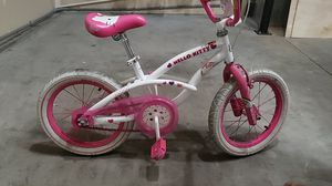 Hello kitty kids bike 16' for Sale in Bothell, WA