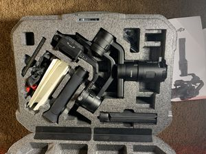 DJI Ronin S for Sale in Ontario, CA