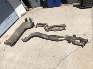 BMW E46 M3 Exhaust for Sale in Fresno, CA