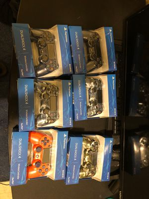 PS4 controllers for Sale in Los Angeles, CA