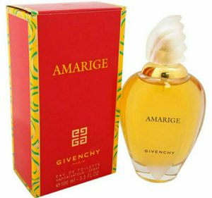 Amarige by Givenchy 3.3oz for Sale in Moreno Valley, CA