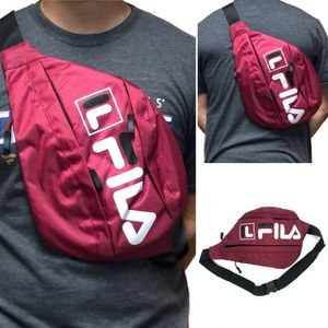 Brand NEW! FILA Crossbody/Side Bag/Sling/Pouch For Everyday Use/Traveling/Outdoors/Sports/Biking/Gifts for Sale in Carson, CA