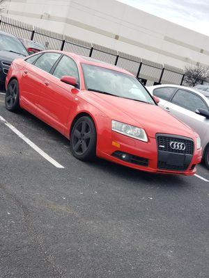 Audi A6 4.2 for Sale in Grapevine, TX