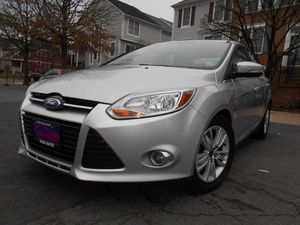 2012 Ford Focus for Sale in Arlington, VA