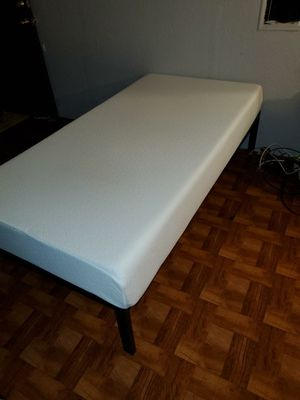 TWIN SIZE BED for Sale in Santa Ana, CA