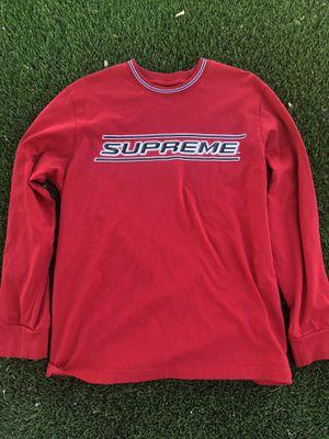 Supreme Bevel Long Sleeve for Sale in Litchfield Park, AZ
