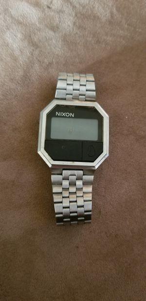 Mens nixon watch for Sale in Menifee, CA