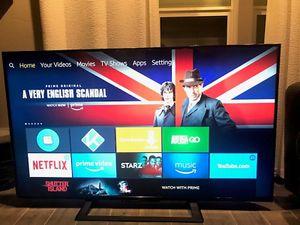 "60"" SONY 4K UHD HDR SMART TV for Sale in Dallas, TX"