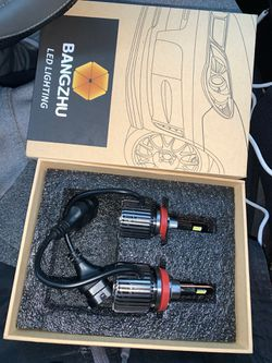 LED headlights new 2 pack for Sale in Naperville,  IL