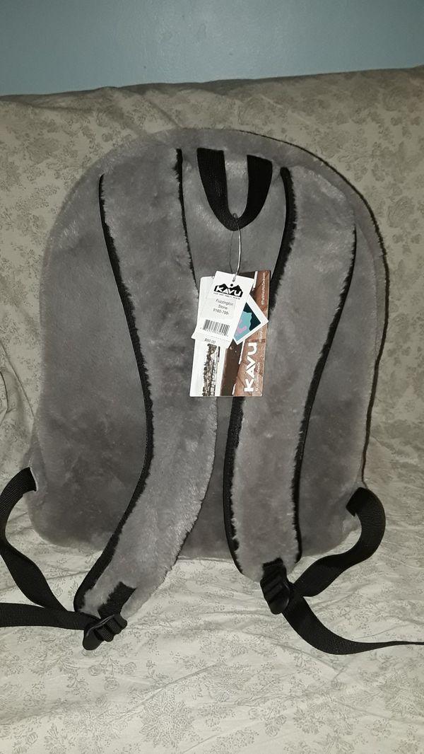 KAVU backpack