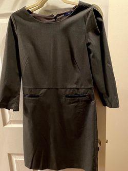 Gap Sheath Dress with three-quarter sleeves for Sale in Philadelphia,  PA