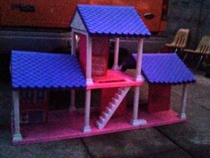 Doll House for Sale in Montclair, CA