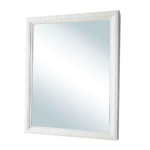 SALEM RECTANGULAR MEDICINE CABINET - RECESS MOUNT - WHITE New PRODUCT DETAILS Features: Framed, Mirrored Material: Plastic Design: Traditional Mir for Sale in Monrovia, CA