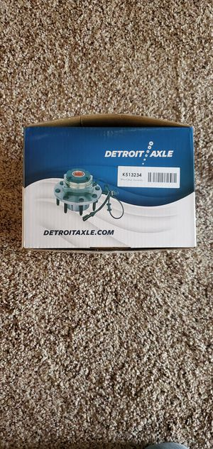 BRAND NEW Wheel hub assembly for Sale in Ontario, OH