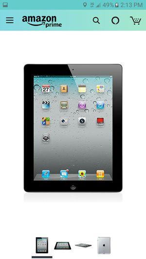 Apple IPad Air 2 64 gb for Sale in St. Petersburg, FL
