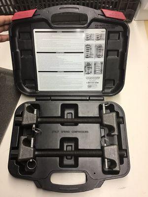 2 piece strut spring compressor kit for Sale in Dracut, MA