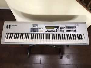 Yamaha M08 Music Production Synthesizer - Keyboard for Sale in San Diego, CA