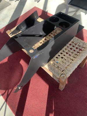 Jotto Desk Center Console for Sale in Brentwood, NC