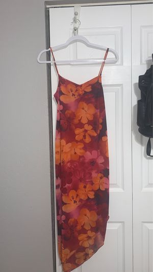 Sleeveless Floral Dress for Sale in Tampa, FL
