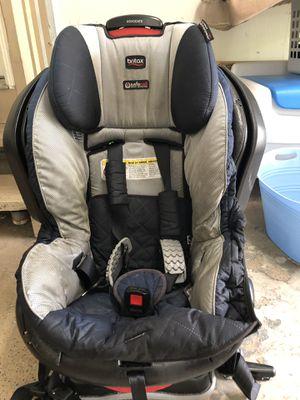 Britax Advocate Car Seat for Sale in Salem, NH