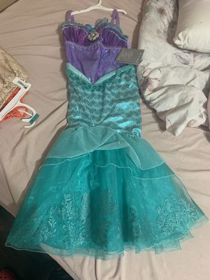 Disney store costumes for Sale in Los Angeles, CA