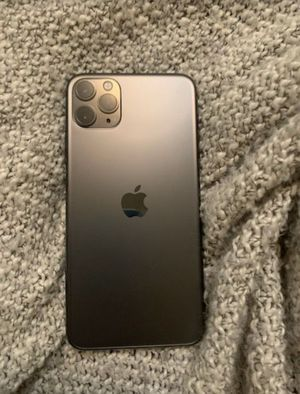 iPhone 11 pro max for Sale in Bagdad, KY