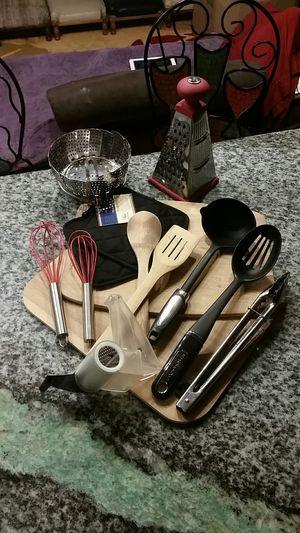 Kitchen accessories for Sale in Arlington, VA
