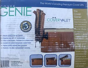 Cover Genie Lifter For Hot Tub for Sale in Antioch, CA