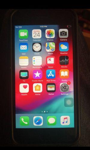 iPhone 7 256gb unlocked for Sale in Fairfax, VA