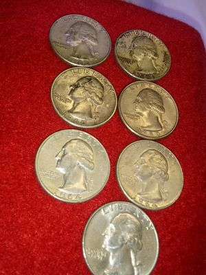Us coins collection for Sale in Ontario, CA