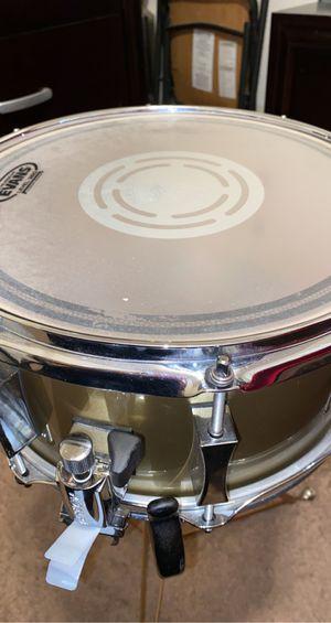 Pork Pie Snare Drum for Sale in Dinuba, CA
