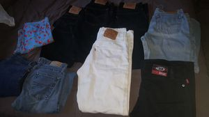 Girls Levis $15 each for Sale in La Mesa, CA