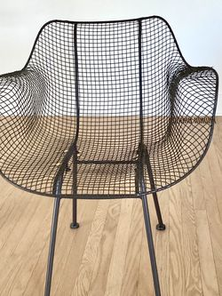 Modern Wire Metal Chair for Sale in Milwaukie,  OR