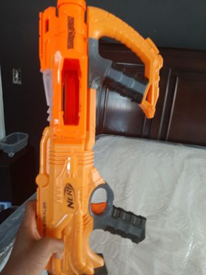Nerf gun for Sale in Groesbeck, OH