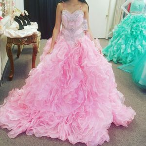 Quinceanera Dress House of wu for Sale in Vancouver, WA