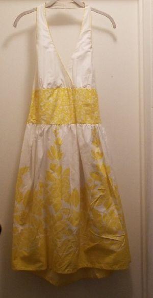 NWT Halter Dress w/Elasticized back Sz. L for Sale in Erial, NJ
