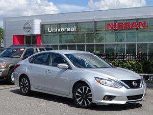 2018 Nissan Altima for Sale in Orlando, FL