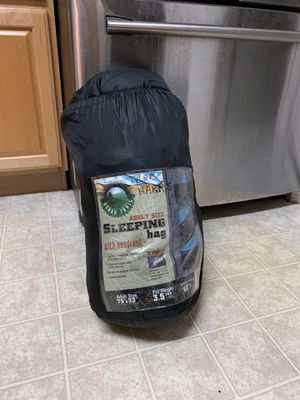 Sleeping bag (*READ EVERYTHING BELOW⤵️*) for Sale in Orlando, FL