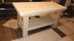 Hand crafted furniture for Sale in Hiram, GA